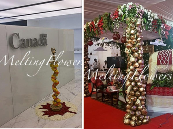 Best Flower Decorator Bangalore