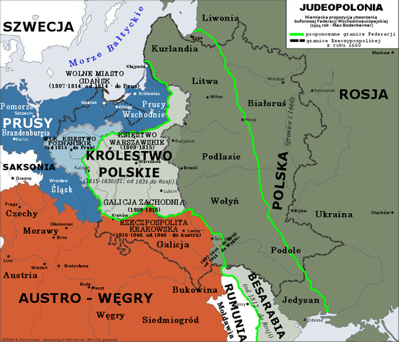 JudeoPolonia 1914