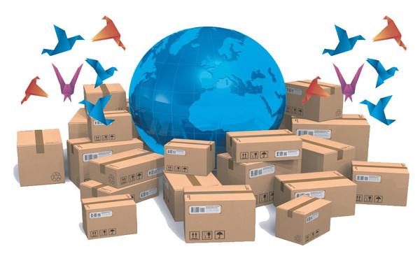 send parcel to kuwait