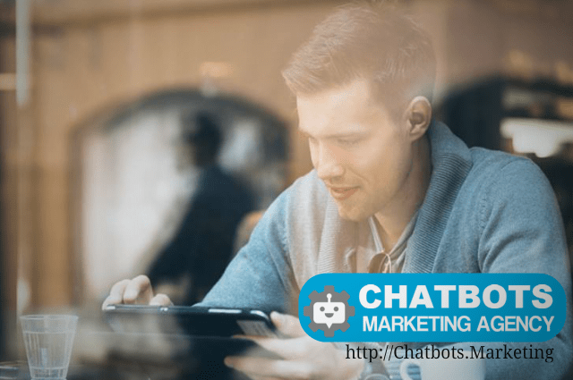 Chatbots Marketing