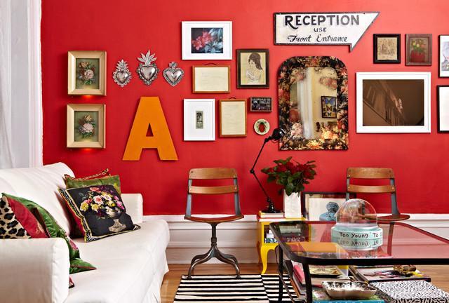 Jaki kolor ścian dla Ciebie ? - DecoArt24