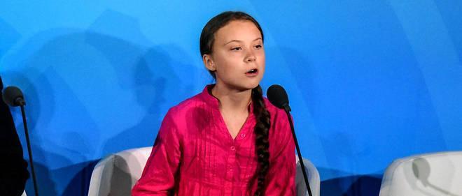 << Comment osez-vous ? Vous avez vole mes reves et mon enfance avec vos paroles creuses >>, a lance Greta Thunberg lors du sommet climat de l'ONU.