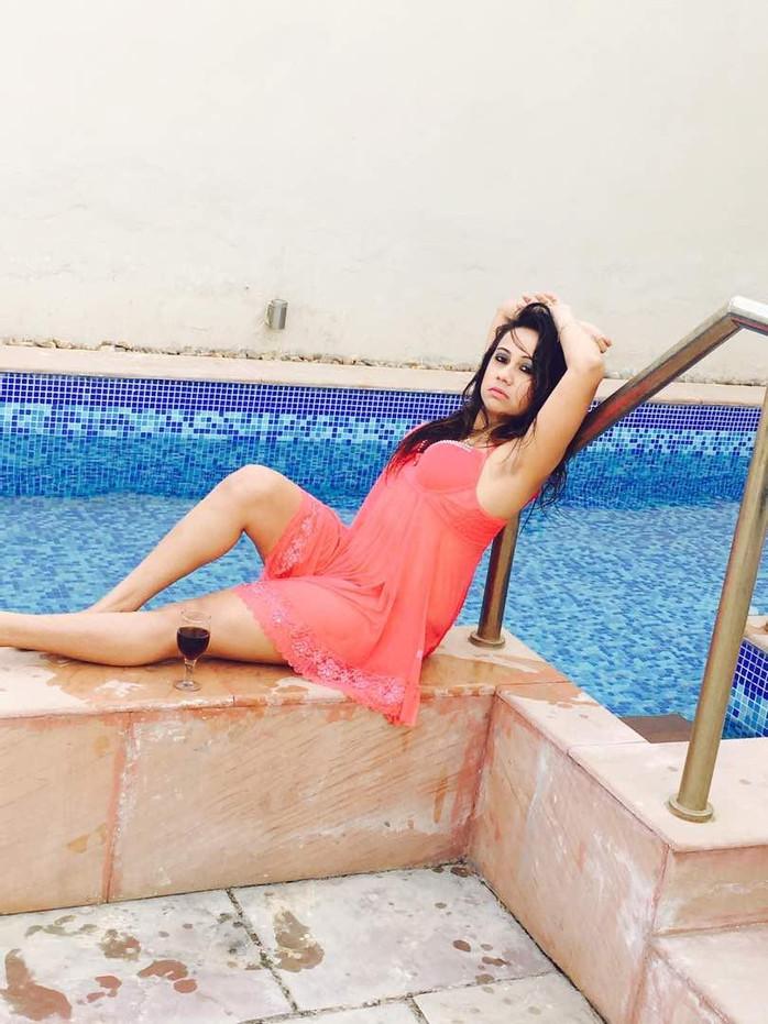 Sexy Model escorts in Chennai