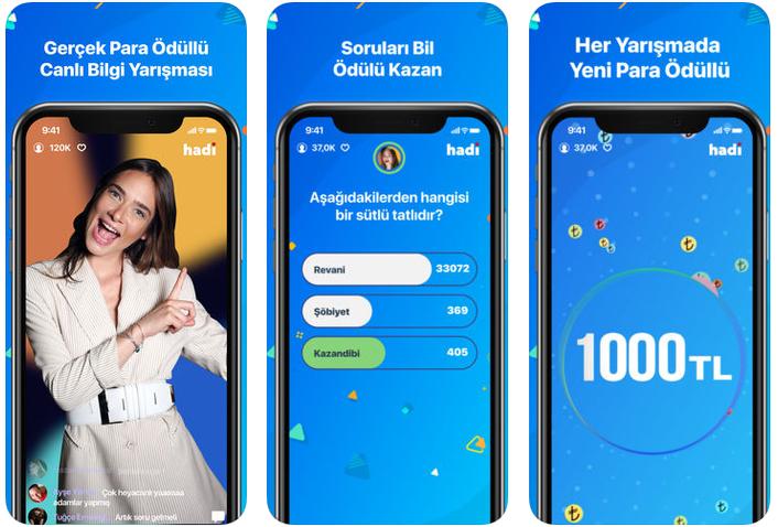 para kazandıran türkçe uygulamalar