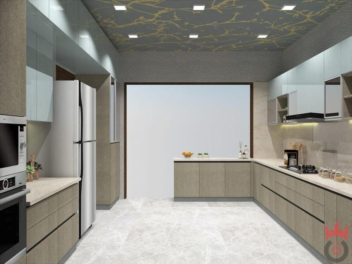 THE INGENIOUS - Kitchen Design