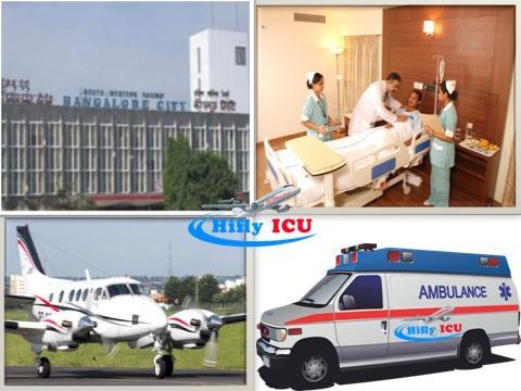 Bangalore-air-ambulance