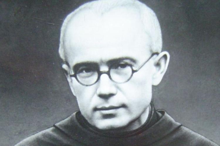 Maksymilian-Kolbe