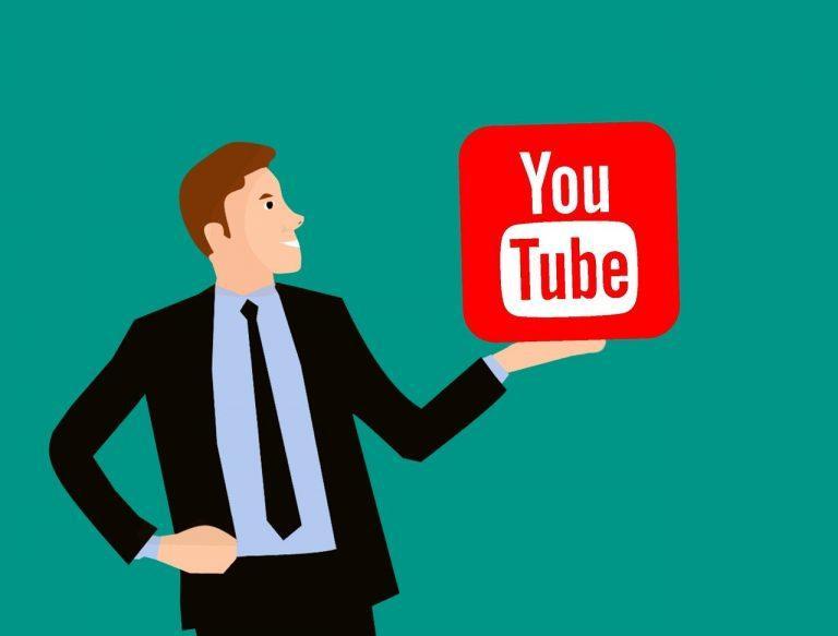 Ganar visitas youtube