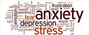 Image result for Anxiety Counselling image