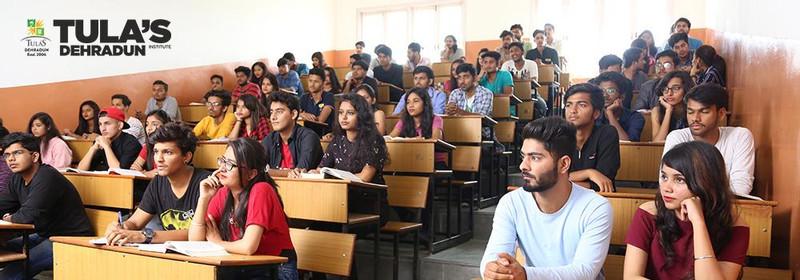 Private bba college in dehradun