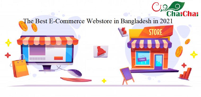 online store in Bangladesh
