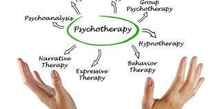 Image result for Psychotherapy image