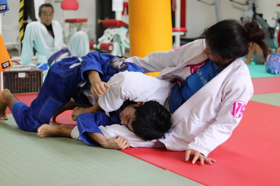 Brazilian Jiu Jitsu for Kids in Melbourne | Invictus Tullamarine Gym
