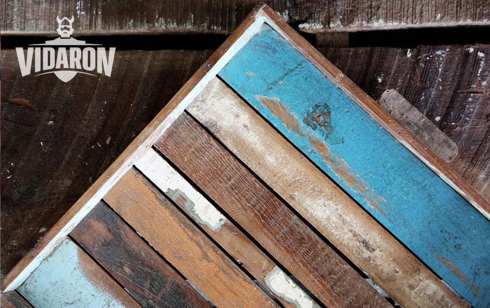 Jak oczyścić drewno przed impregnowaniem?