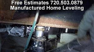 Mobile Home Leveling - Double Wide Re-leveling.jpg