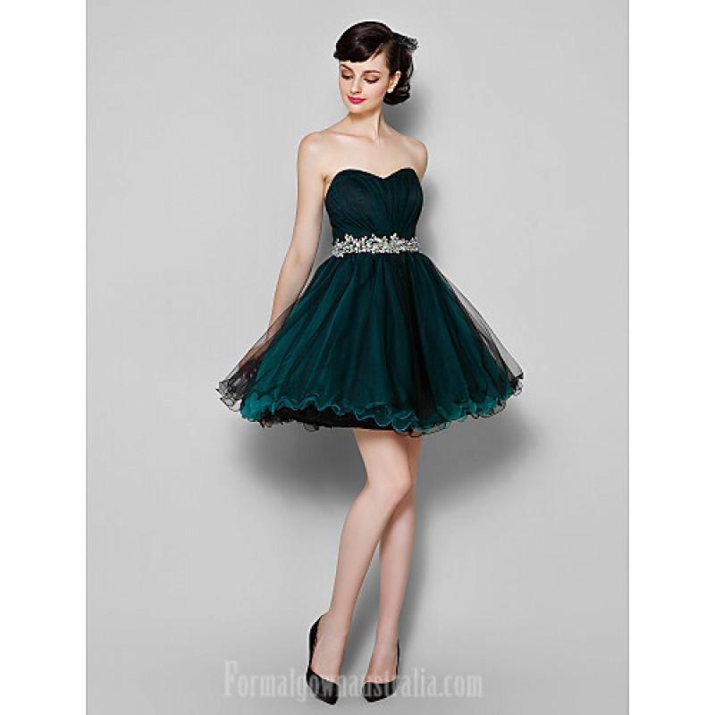 1536 Australia Cocktail Party Dress Dark Green Plus Sizes Dresses Petite A-line Sweetheart Short Knee-length Tulle-800x800.jpg