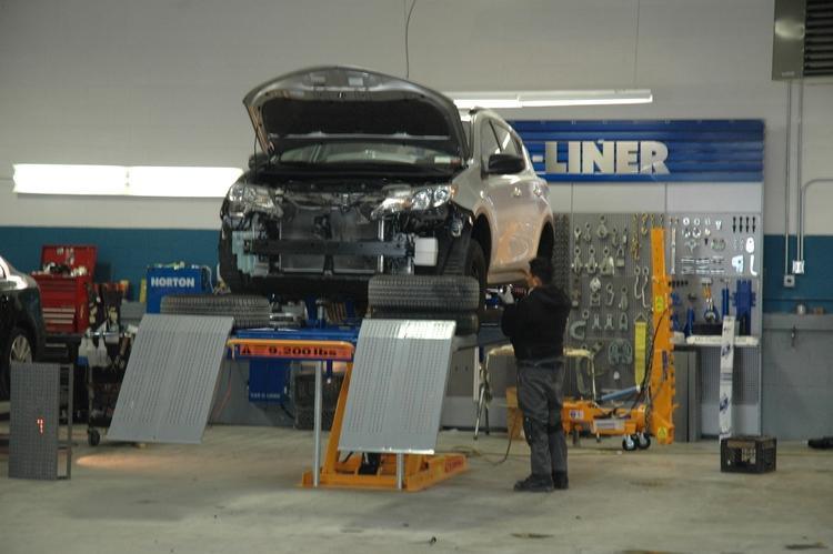 Village Line Auto Body - Auto Body Repair in Amityville, NY