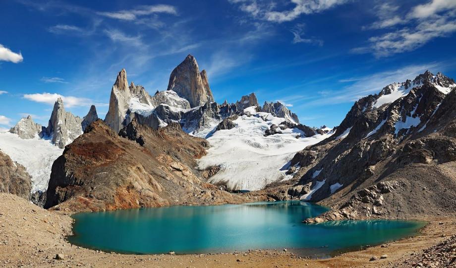 Federico Magri Patagonia Argentina