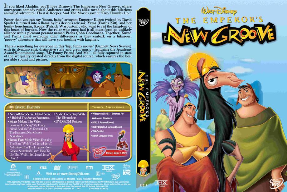 فيلم The.Emperor.New.Groove.2000.1080p.BluRay.Dubbed.Ar مُدبلج بالعامية المصرية 42432469562e961db208b601034250c3