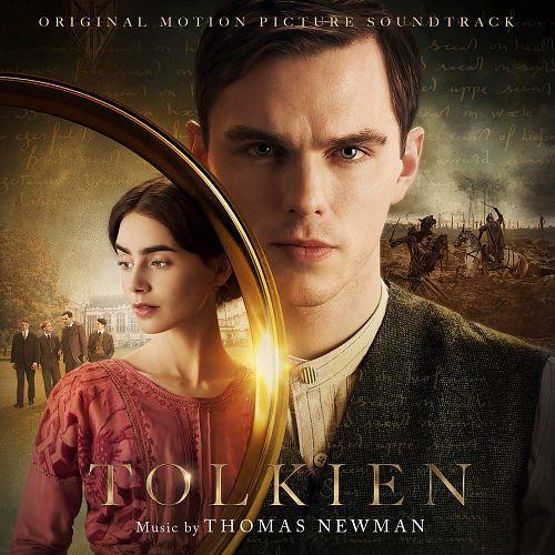 Thomas Newman  Tolkien.jpg