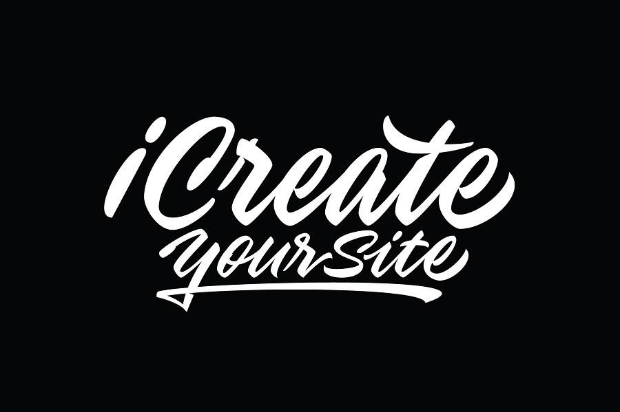 iCreate Your Site - Website Design