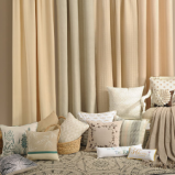 Present day Home Textile and Furnishings