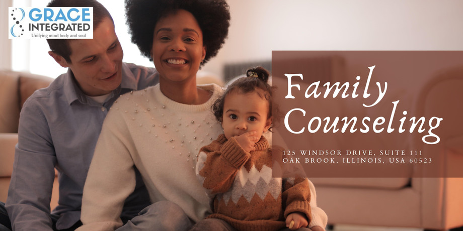 Things to Know About Family Therapy