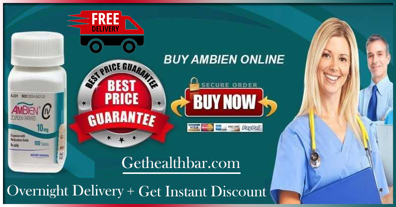 wher to buy Prescribe Ambien online