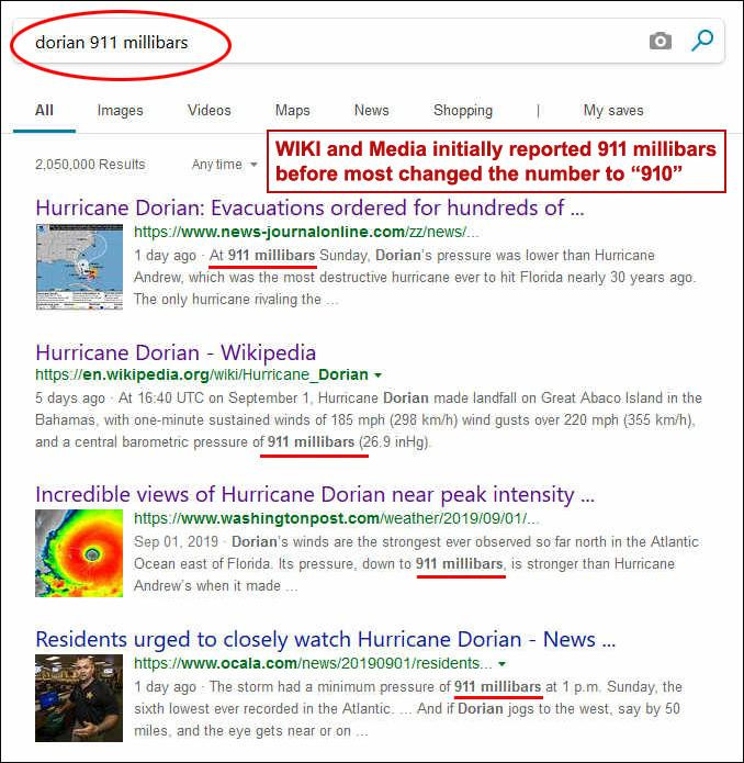 Dorian landfall 911 pressure change to 910.jpg