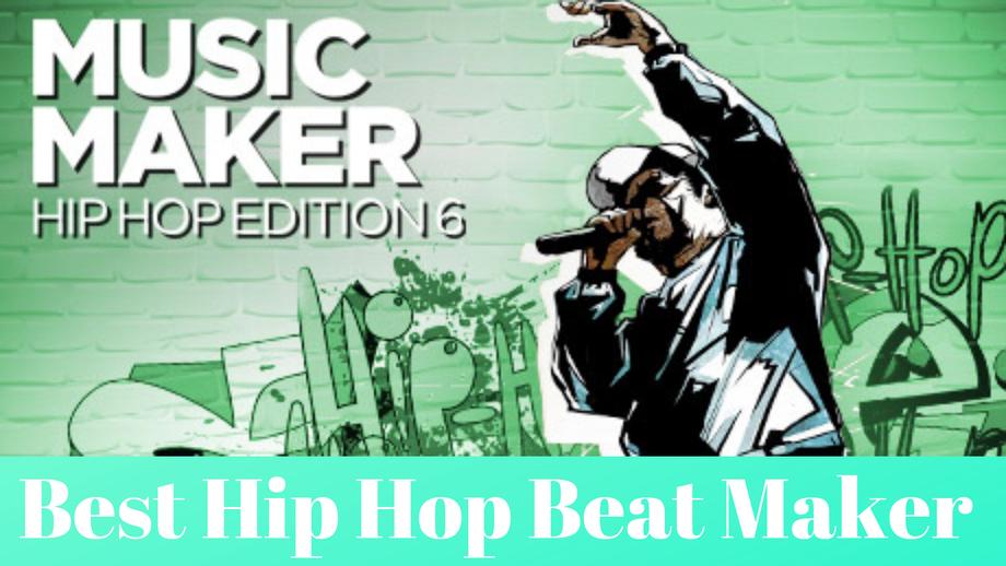 Best Hip Hop Beat Maker - SnapJam.png