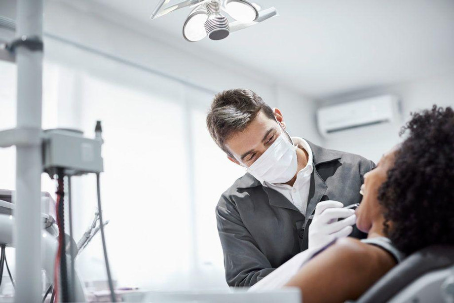 Track down a Great New Dentist Near You