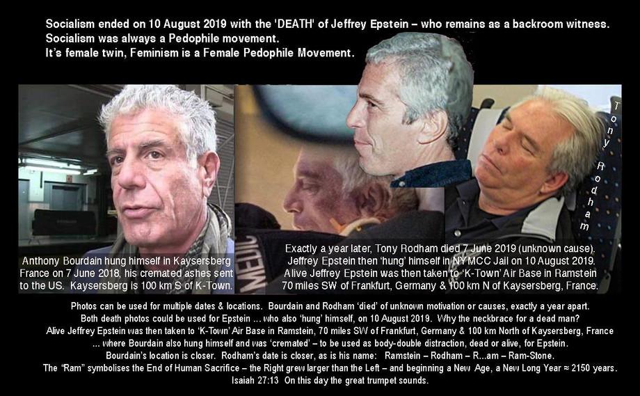 Socialism Ended August 10 2019 Gregg Hallett.jpg